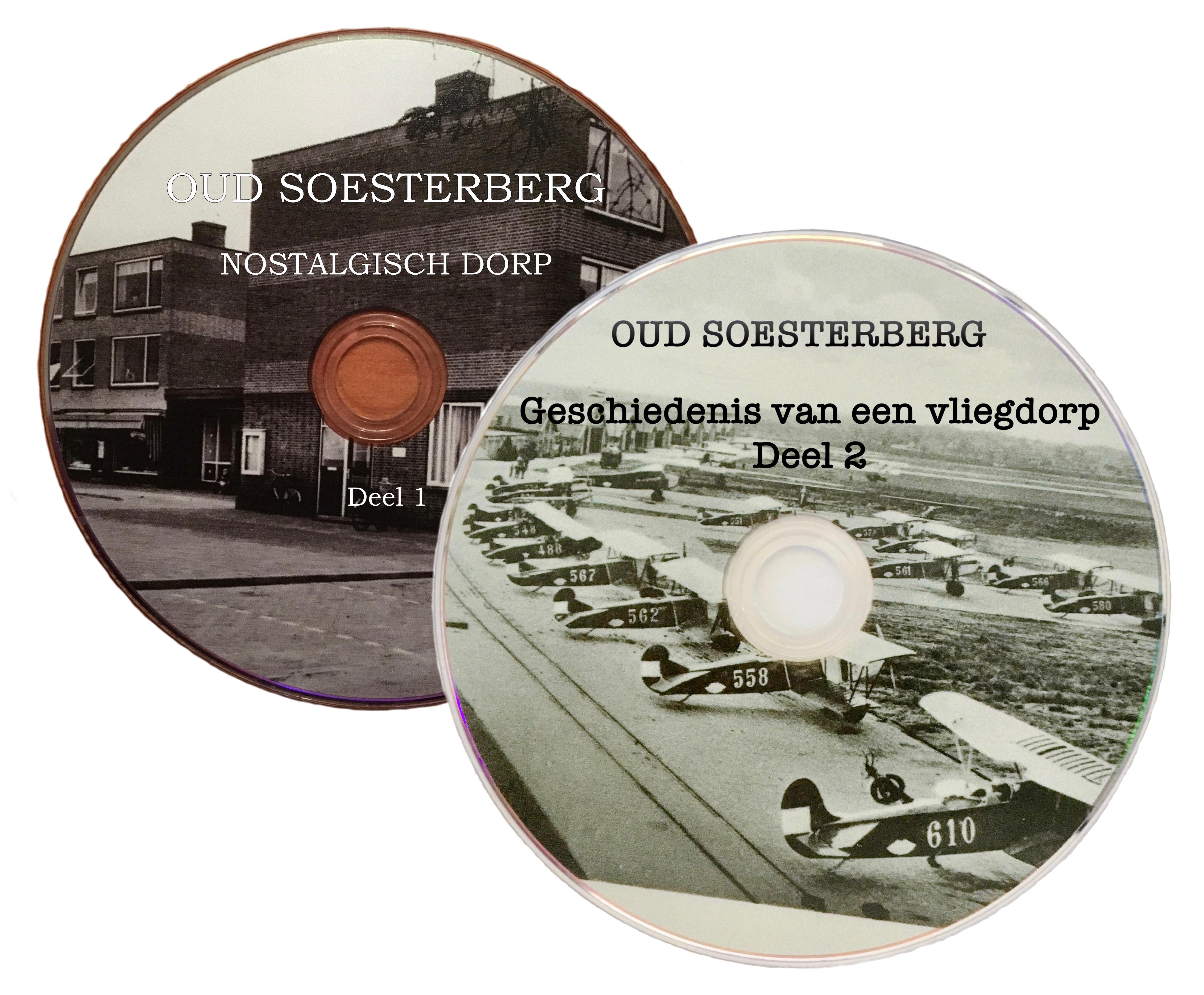 dvd oud soesterberg