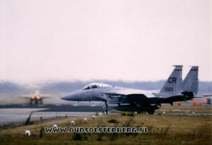 1979  (ca) F-16 Wolfhounds